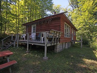 Oastler Lake 2 cottage (#1005) - Parry Sound vacation rentals