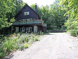 Mountain Chalet cottage (#1054) - Meaford vacation rentals