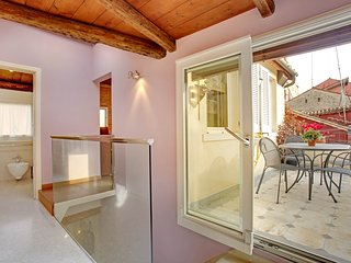 Beautilful Attic with terrace - Venice vacation rentals