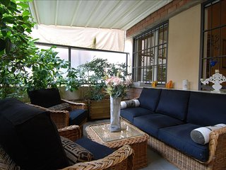Modern 1bdr with nice terrace - Bologna vacation rentals