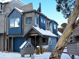 Sheer Bliss Chalet - Mount Hotham vacation rentals