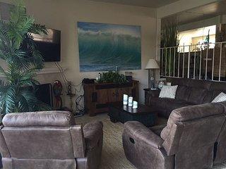 3 Bedroom, 2 Bathroom Vacation Rental in Solana Beach - (DMBC154NS) - Solana Beach vacation rentals