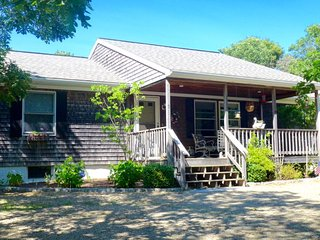 Edgartown Charmer Close to Town!! (384) - Massachusetts vacation rentals