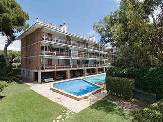 3 Bedroom Apartment, 200m to the beach - Sitges vacation rentals
