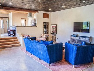 Bright House with Television and Mountain Views - Springerville vacation rentals