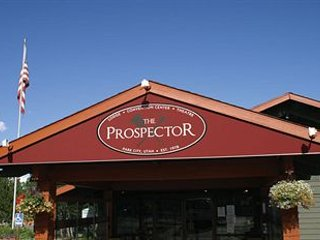 The Prospector 907 (M) - Park City vacation rentals