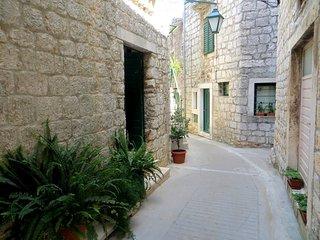 Full Equipped Studio Ap.-Quiet Center! - Stari Grad vacation rentals