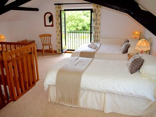 Vine Cottage on Magical North Devon Coast - Hartland vacation rentals