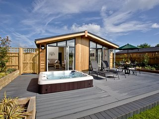 Holly Lodge, South Downs located in Hassocks, West Sussex - Hassocks vacation rentals