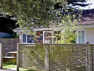 Morhogh, The Park  located in Newquay, Cornwall - Newquay vacation rentals