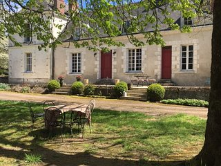 Manoir in Loire valley in private property - Azay-le-Rideau vacation rentals