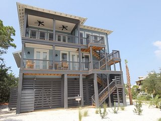 Brand New Bay Front Home in Ovation!! - Port Saint Joe vacation rentals
