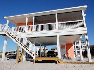 3 bedroom House with Deck in Port Saint Joe - Port Saint Joe vacation rentals