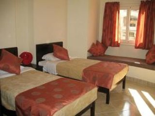 2 BR Apartment Sleeps 4 - VMS 3881 - Makadi Bay vacation rentals