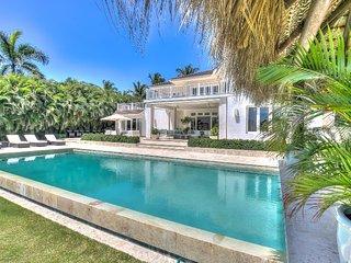 Villa Good Vibes - Tortuga Bay C19 - Punta Cana vacation rentals