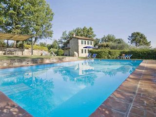 Perfect Villa with Internet Access and Television - San Leonardo in Treponzio vacation rentals