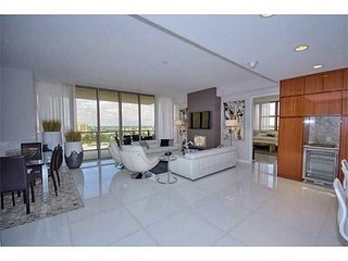 The Guardian - Luxury 2 Bedrooms + 2.5 Bathrooms - Bal Harbour vacation rentals