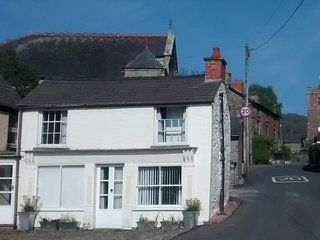 Perfect 1 bedroom Talgarth Cottage with DVD Player - Talgarth vacation rentals