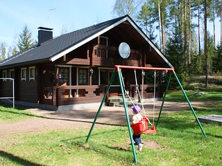 Nice Cottage with Internet Access and Satellite Or Cable TV - Kouvola vacation rentals