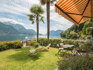 1 bedroom Condo with Outdoor Dining Area in Oliveto Lario - Oliveto Lario vacation rentals
