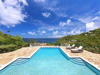Villa Hall, Sleeps 12 - Cap Estate vacation rentals