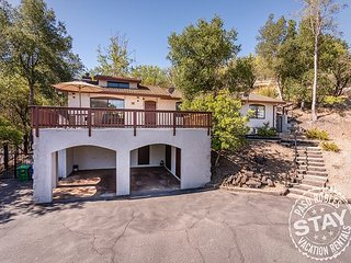Cozy 3 bedroom Paso Robles House with Dishwasher - Paso Robles vacation rentals
