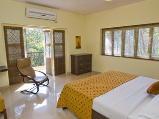 1 Bedroom Apartment with Pool in Sangolda - Sangolda vacation rentals