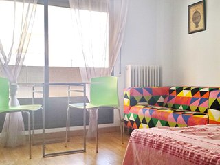 Salamanca Nice Budget Monthly Rental Studio-Apart - Salamanca vacation rentals