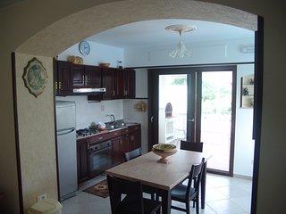 Appartamento a 80m dal mare primo piano - Capilungo vacation rentals