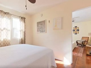 Furnished 1-Bedroom Home at 6th Ave & San Juan Ave Los Angeles - Venice Beach vacation rentals