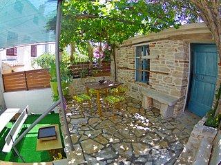 Charming Istrian house in Ližnjan - Liznjan vacation rentals