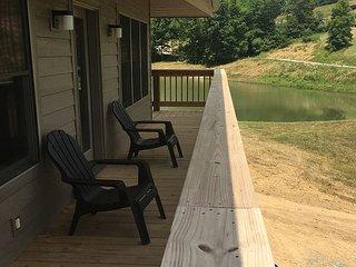Nice 2 bedroom Cabin in Logan - Logan vacation rentals