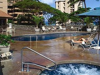 Kahana Villa Resort - Lahaina vacation rentals