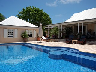 Perfect Grand Cul-de-Sac Villa rental with Internet Access - Grand Cul-de-Sac vacation rentals