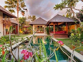 Seminyak Luxury Villa (3) - Kuta vacation rentals