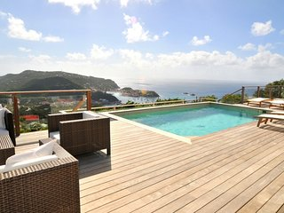 4 bedroom Villa with Internet Access in Anse des Flamands - Anse des Flamands vacation rentals