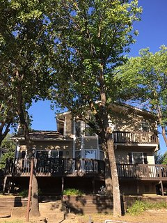 Lake Bridgeport Waterfront Retreat! - Chico vacation rentals