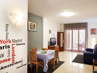 Nonna Netta Apartment in Sorrento centre - Sorrento vacation rentals