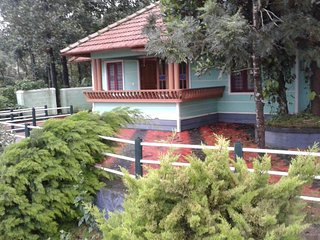 Beautiful 2 bedroom House in Vythiri - Vythiri vacation rentals