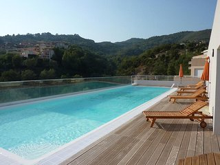 Beautiful Apartment with Shared Outdoor Pool and Balcony - La Napoule vacation rentals