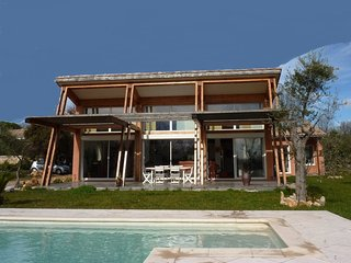 Nice Villa with Balcony and Private Outdoor Pool - Saint-Cezaire-sur-Siagne vacation rentals