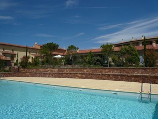 Nice Condo with Internet Access and Shared Outdoor Pool - La Motte vacation rentals