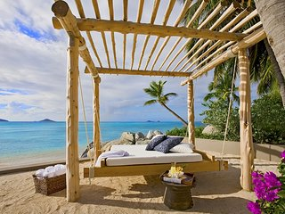 Aquamare Villa 2 - Mahoe Bay Beach - Mahoe Bay vacation rentals