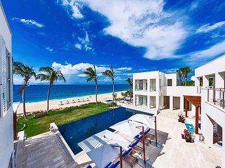Modern Secluded Resort Style Luxury Villa with Private Beach - Barnes Bay vacation rentals