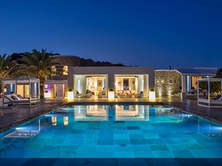 Tagomago Ibiza Private Island Fully Staffed Luxury Villa with Pool - Cala Lenya vacation rentals