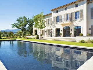 Iconic Sprawling Luxury Villa In South of France with Pool - Tourrette vacation rentals