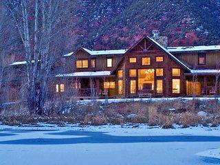 Aspen Cozy Mountainside Luxury Villa - Snowmass vacation rentals