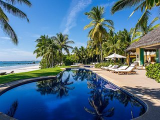 Casa Aramara Punta Mita Luxury Estate - Punta de Mita vacation rentals