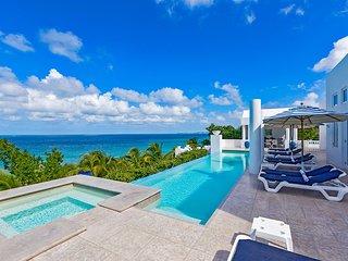 Anguilla Luxury Elements Sea Villa in Long Bay - West End Village vacation rentals