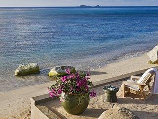 Aquamare Villa 3 - Mahoe Bay Beach - Mahoe Bay vacation rentals
